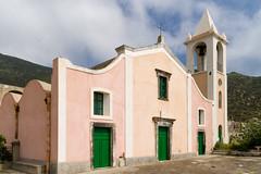 Filicudi Santo Stefano