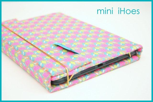 mini iHoes (tekst)