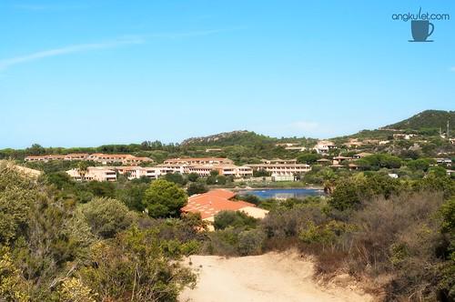 Cala Brandinchi, San Teodoro, Sardegna, Italy