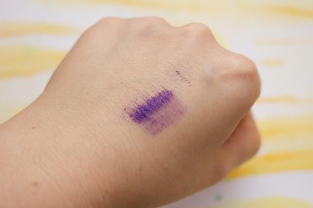 03 Dior Addict It Lash#162 Deep Purple