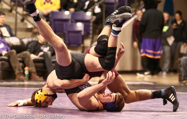 149: Tyler Stenberg (NOST) over Daniel Close (MSM) (Dec 6-2)