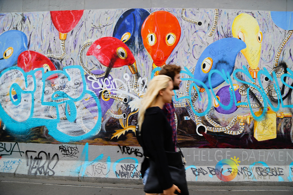 East Side Gallery - Berlin Blogger Conference -20.jpg