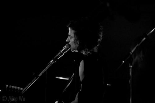 Carla Bozulich @ Piccolo Rialto