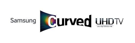 Samsung Curved UHD-TV