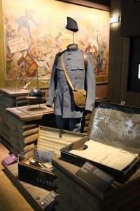Exhibition in the Musée d'histoire de Nantes