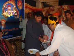 Amar Shahid Bhagat Kanwarram Shardhanjli Programe @ Kashmore - On 1112013 (4)