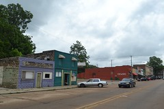001 Main Street, Charleston MS