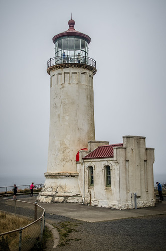 North Head Lighthouse-004