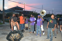 159 TBC Brass Band