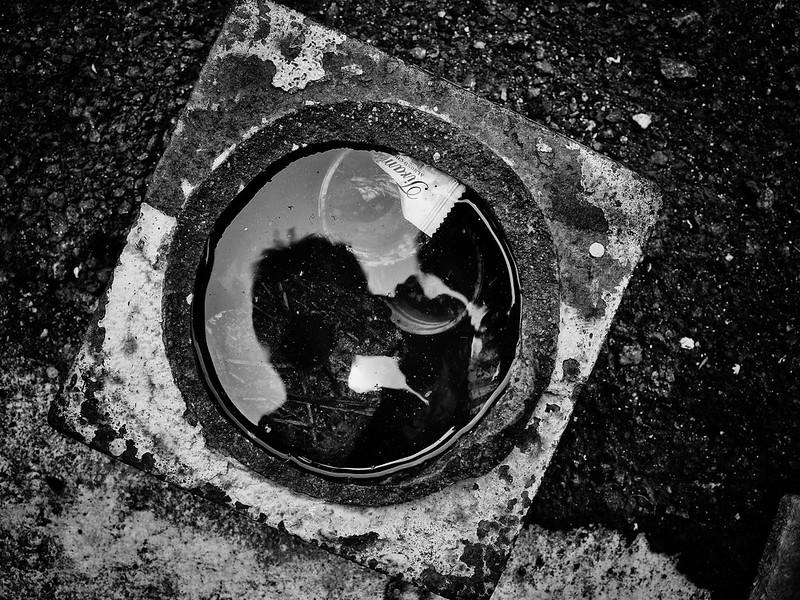 街頭攝影區: 羅蘭巴特的攝影觀