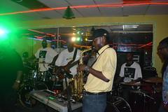 476 Musicians Jam