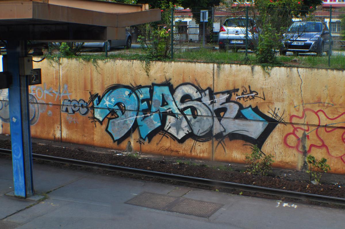 Deask