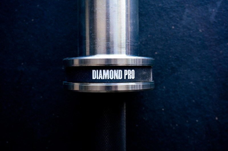DiamondPro Bar Sleeve Shoulder