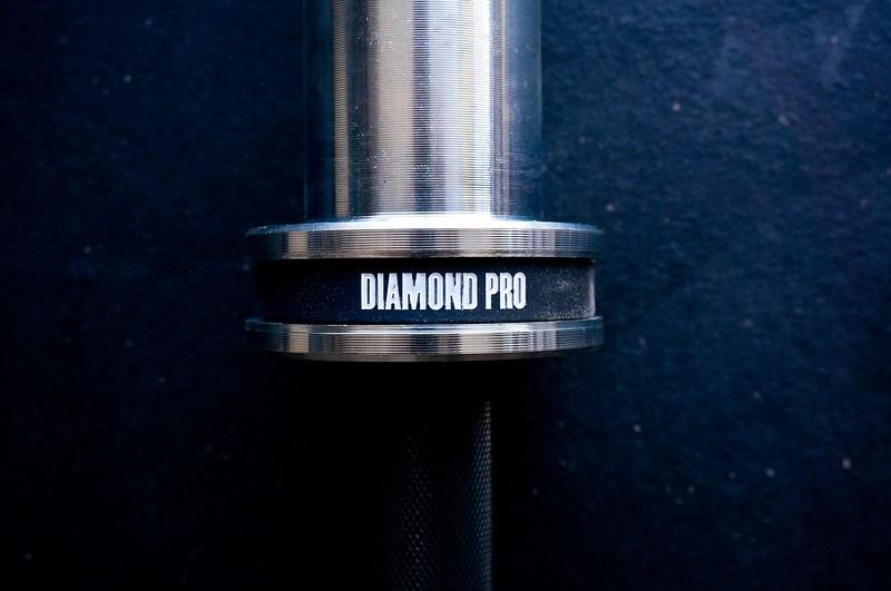 DiamondPro Bar Sleeve Shoulder