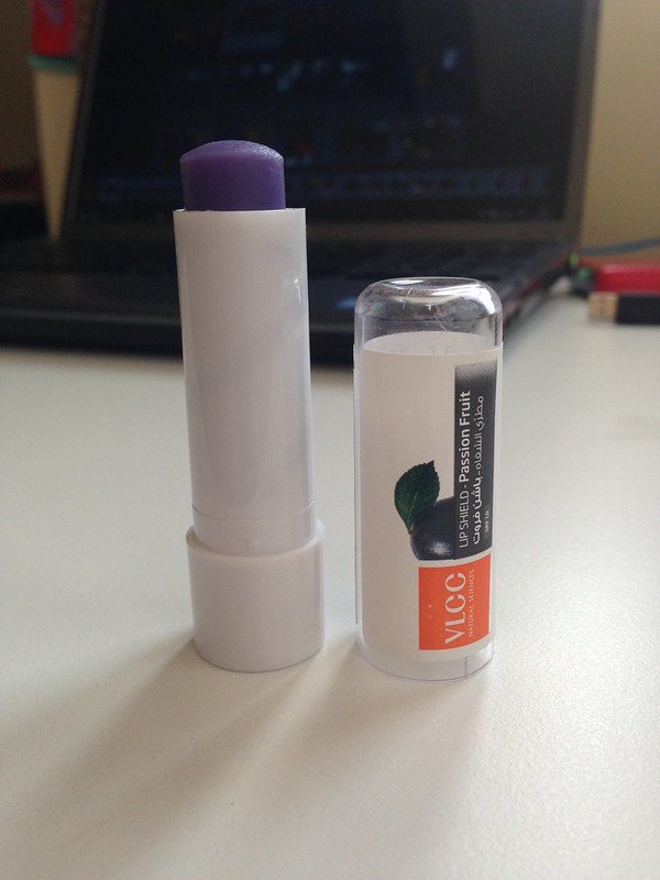VLCC - Lip Balm That Burns Your Lips!