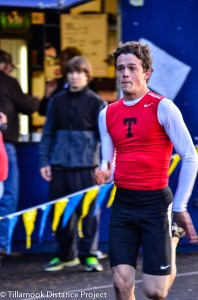 2014 T&F Toledo Invite Tillamook Track-60