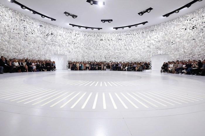 Christian Dior Fall 2014 Haute Couture