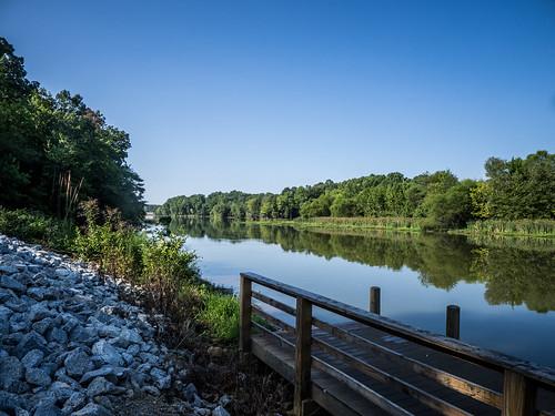 Boyds Mill Pond-001
