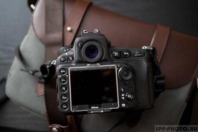 Практический совет фотографу #1