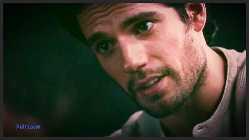 Henry as Clark