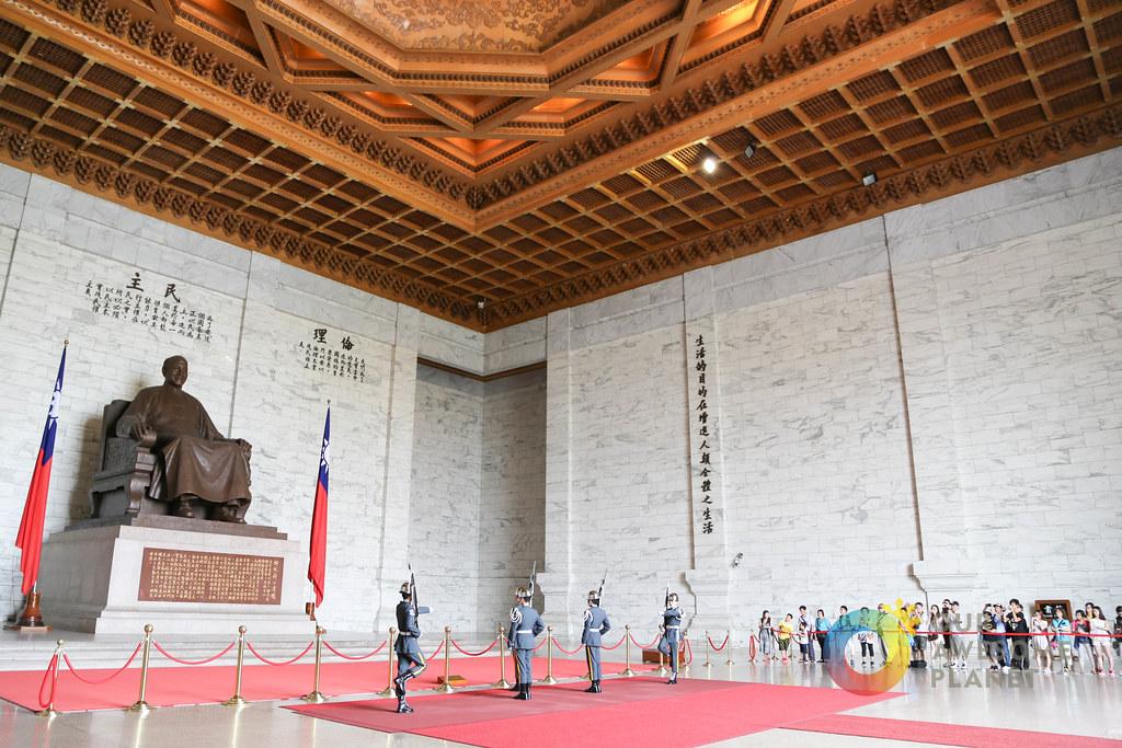 Chiang Kai‑shek Memorial Hall-52.jpg