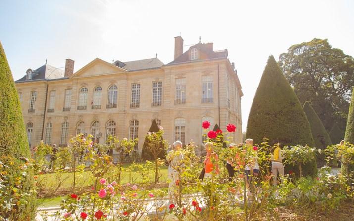 Hôtel Biron | Elsa Brobbey