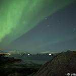 Viajefilos en Tromso, Auroras Boreales 009