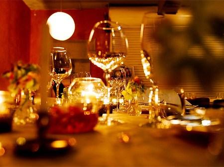 GABRIELA MACHADO La mesa @ Copperbox