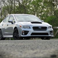 2015 Subaru WRX CVT Automatic Reviewed (9.5/10)