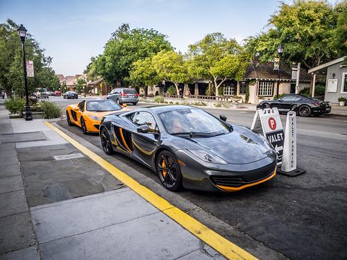 McLarens in Saratogo-004