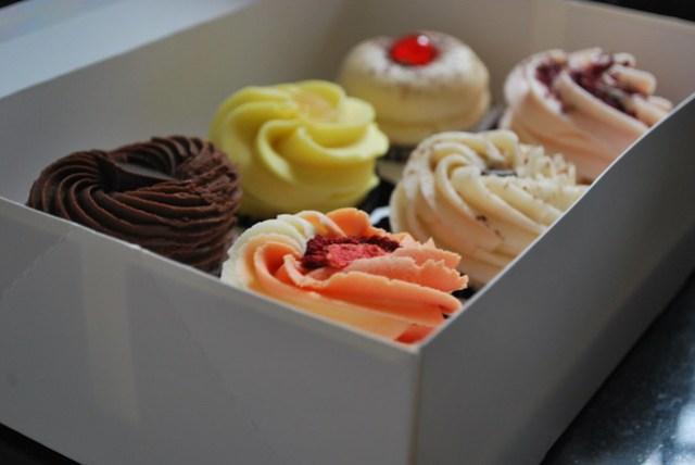 Ms Cupcake