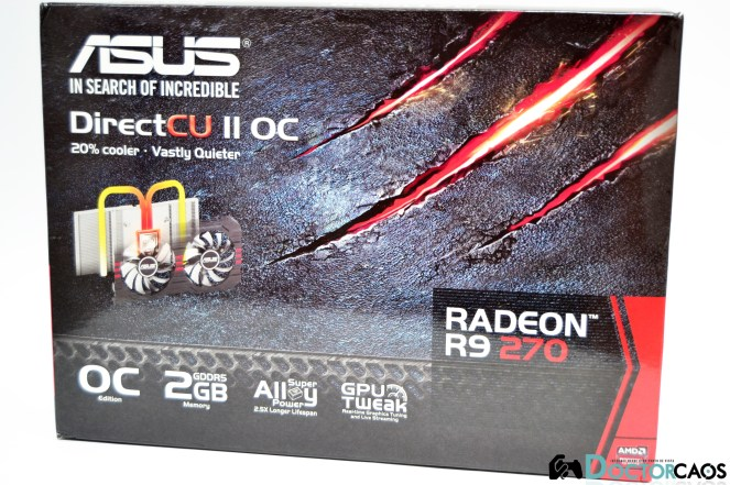 ASUS RADEON R9 270 DirectCU II OC (14)