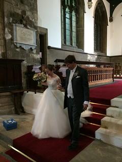 Catherine's Wedding 01
