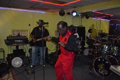 465 Musicians Jam