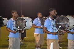 129 Memphis Mass Band Tenors