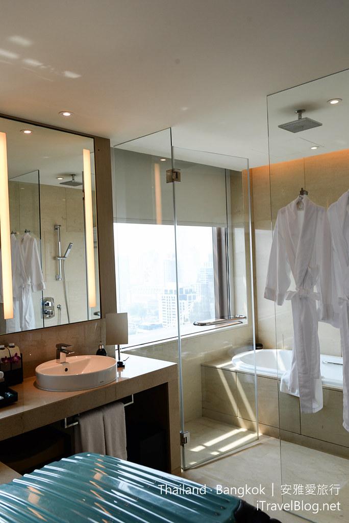 曼谷大倉新頤酒店 The Okura Prestige Bangkok 49