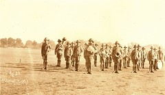 2nd Battalion, 4th Dorsetshire Regiment India - 14DB