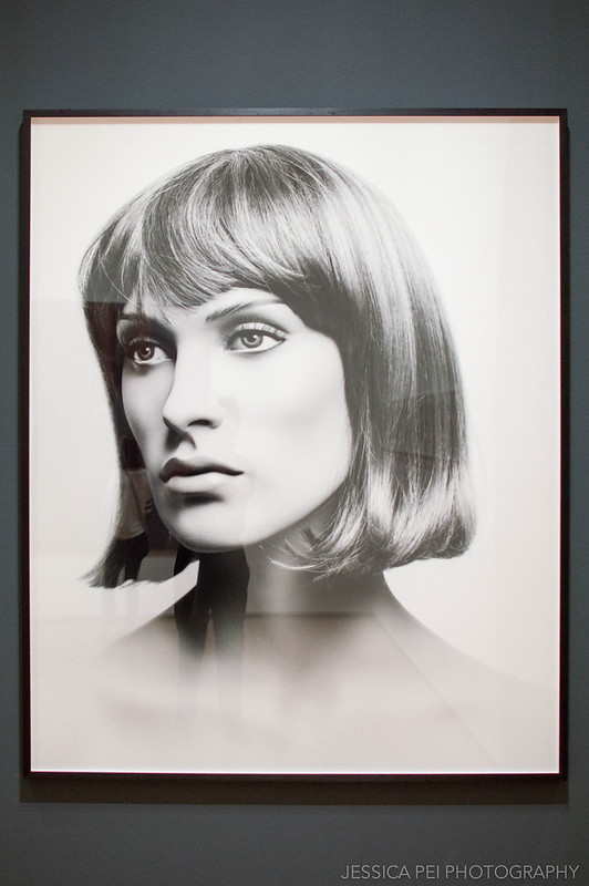 Mannequins Valerie Belin