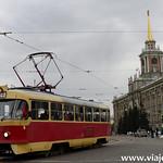 3 Viajefilos en Ekaterimburgo 38