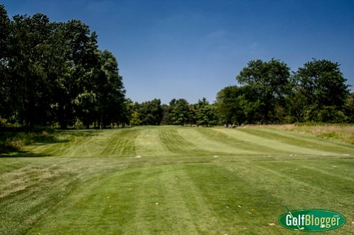 Kensington Metropark Golf Course-2108