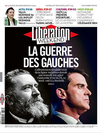 14h30 La guerra de las izquierdas