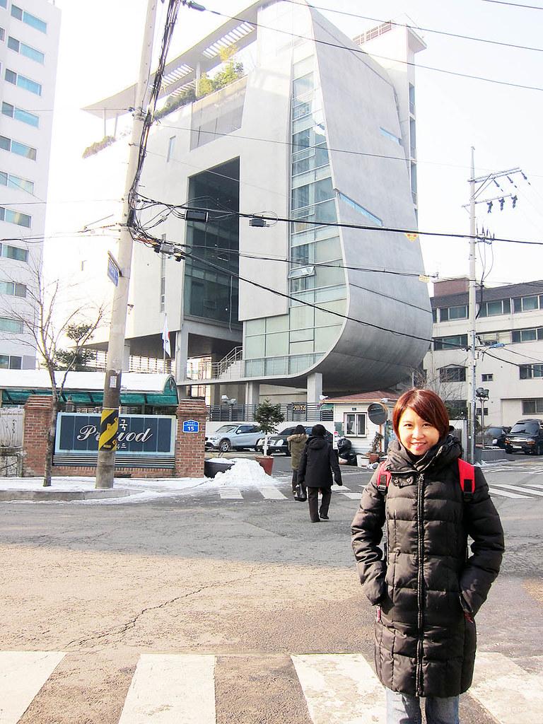 Korea Trip Day 7
