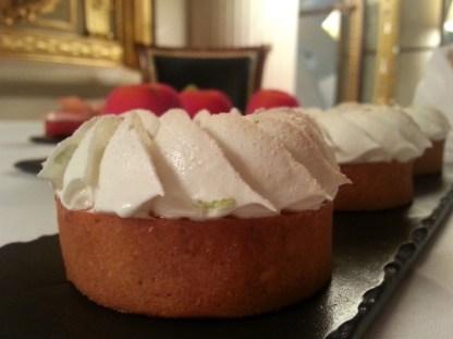 Tea Time @ Le Meurice : Prête-Moi Paris