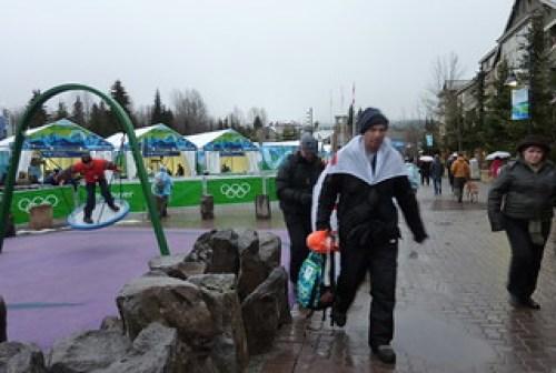 2010 Vancouver Jeux Olympiques 26/02