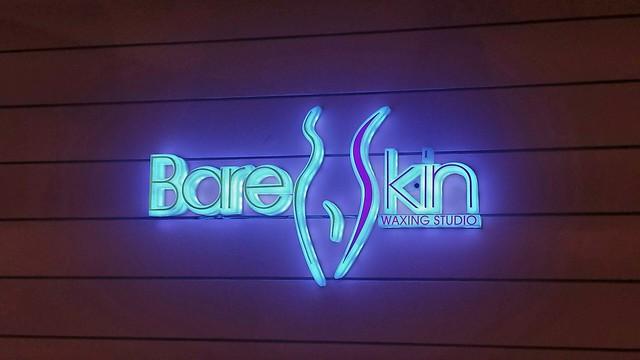 Bare Skin Waxing Studio and Lash Wishes