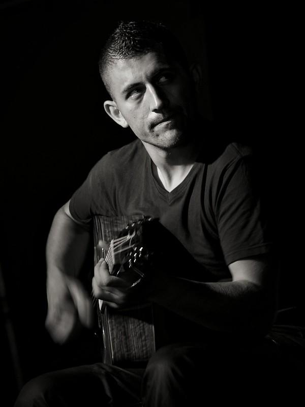 Steven Reinhardt Trio