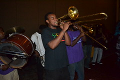 208 TBC Brass Band