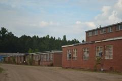 021 Abandoned School