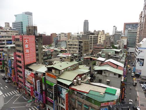 Dónde dormir y alojamiento en Taipei (Taiwán) - Inn Cube.