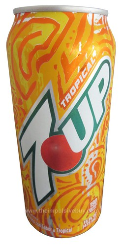 Tropical 7Up